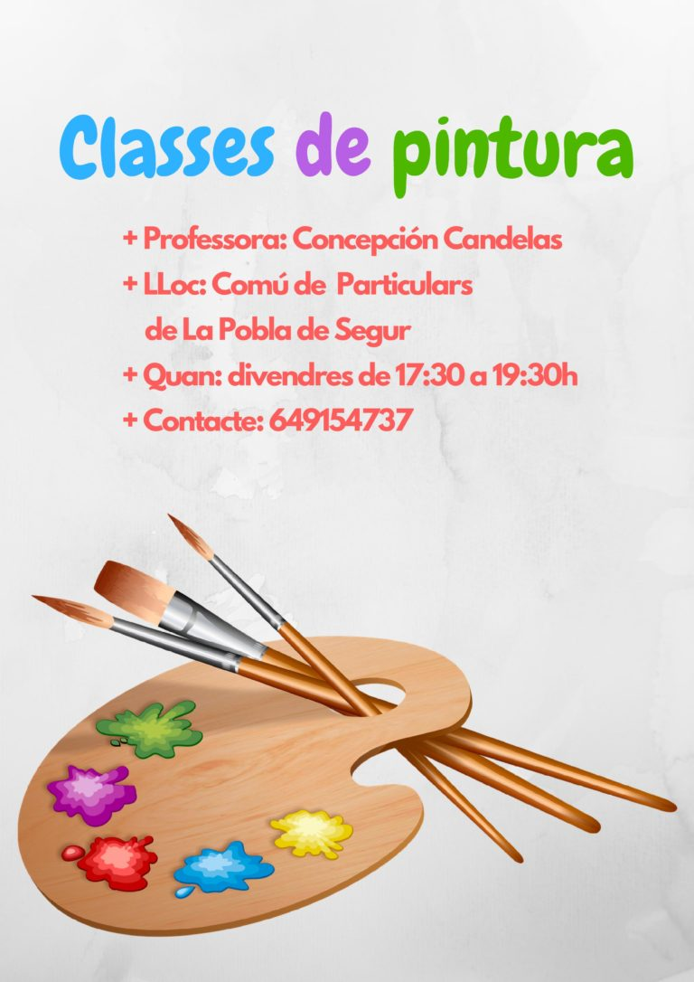 Classes_Concha